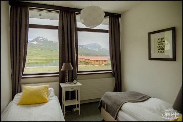 Brimnes Hotel and Cabin Wedding Iceland