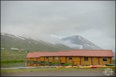 Brimnes Hotel and Cabins Wedding Iceland