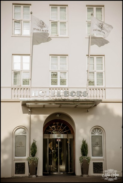 Iceland Wedding Hotel Borg-21