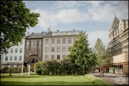 Iceland Wedding Hotel Borg-23