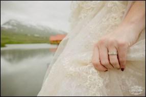 Iceland Wedding Photographer Brimnes Hotel and Cabins