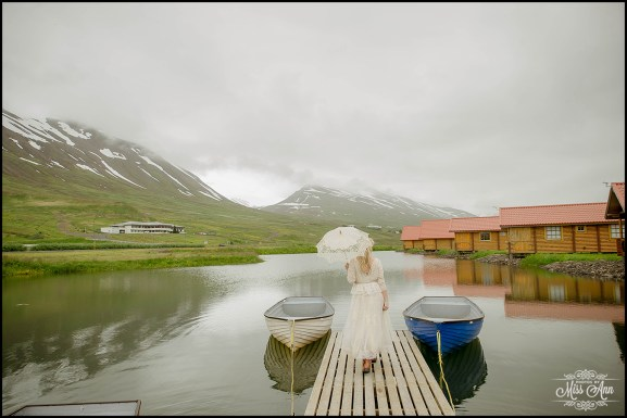 Iceland Wedding Photographer Photos by Miss Ann Brimnes Hotel and Cabins