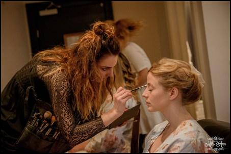 Iceland Makeup Artist Hotel Budir Wedding Photos by Miss Ann