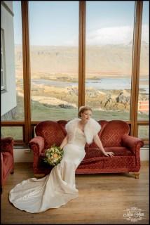 Iceland Wedding Hotel Budir Photos by Miss Ann-1