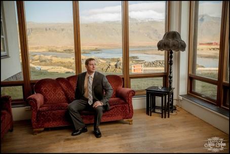 Iceland Wedding Hotel Budir Photos by Miss Ann-4