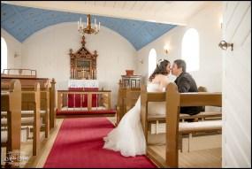 Iceland Church Wedding Selfoss Iceland