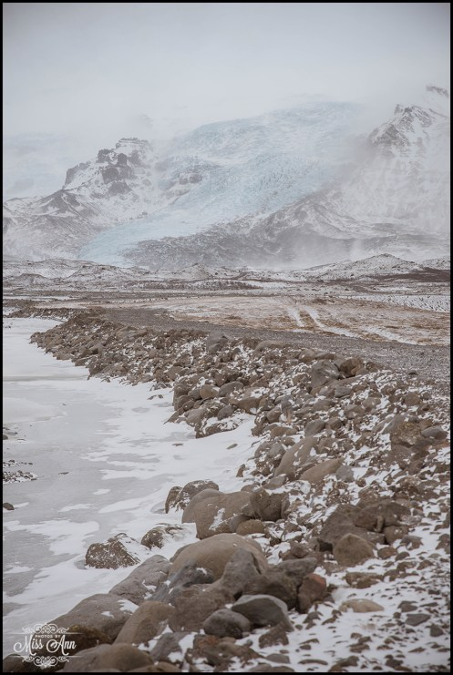 Glacier Wedding Iceland