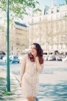 Portrait Session Trocadero
