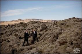 LGBT Iceland Wedding