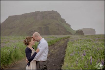 Iceland Summer Wedding-4