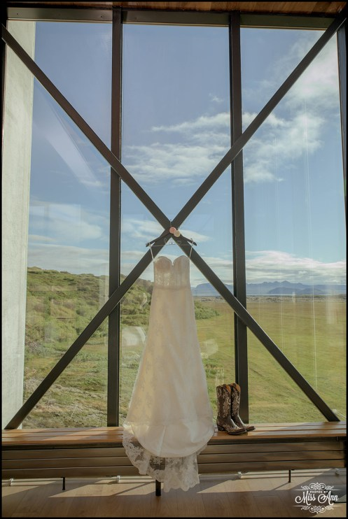Iceland Wedding ION Luxury Adventure Hotel