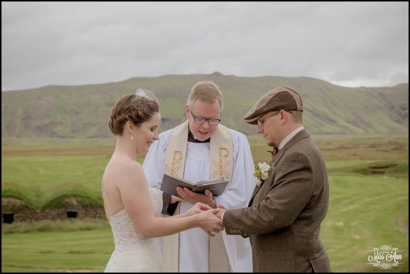 Iceland Wedding Planner and Photographer