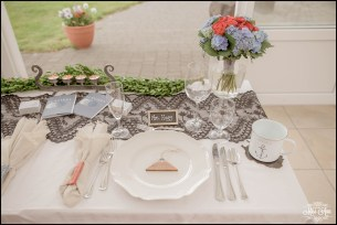 Iceland Wedding Reception