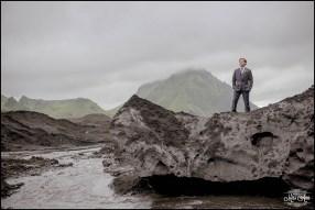Iceland Glacier Wedding-11