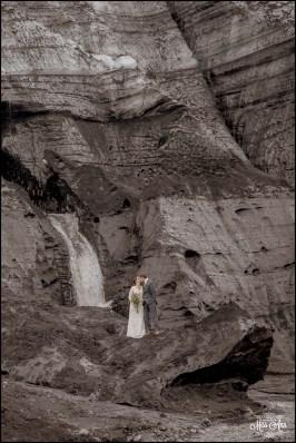 Iceland Glacier Wedding-8