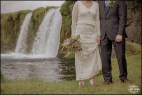 Iceland Waterfall Wedding Photographer-6