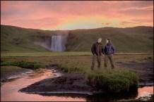 Iceland Pre-Wedding Engagement Session-1