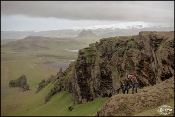 Iceland Pre-Wedding Engagement Session-5