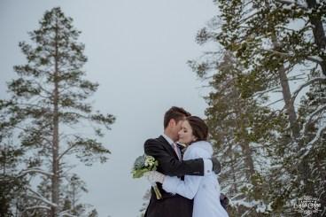 Finland Destination Wedding Igloo Hotel Photos by Miss Ann-44