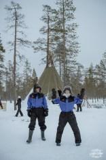 Finland Destination Wedding Igloo Hotel Photos by Miss Ann-49