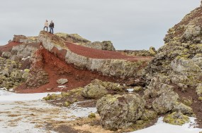 Iceland Wedding Photographer Heidmork - Photos by Miss Ann