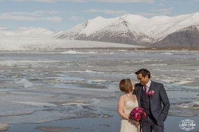 Destination Wedding in Iceland