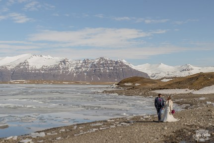 Iceland Wedding-Photos by Miss Ann