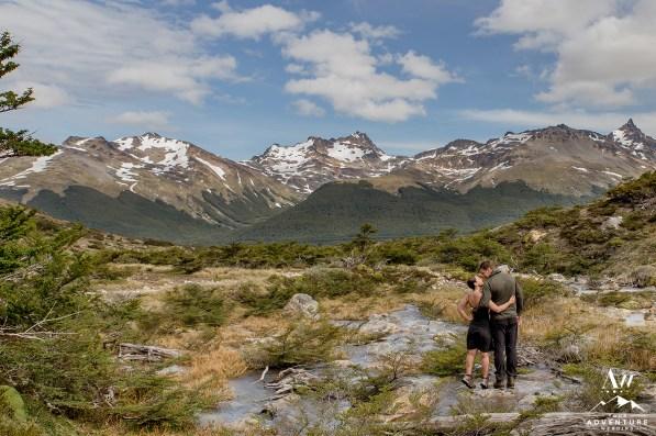 Adventure Weddings - Your Adventure Wedding Patagonia