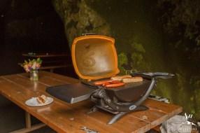 Iceland Elopement Adventure BBQ
