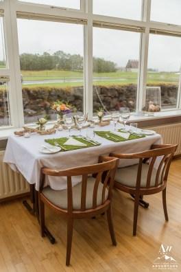 Iceland Wedding Setup - Your Adventure Wedding
