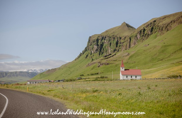 Iceland Wedding Churches Iceland Budget Wedding Planner