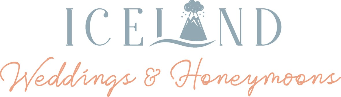 Iceland Weddings and Honeymoons Logo