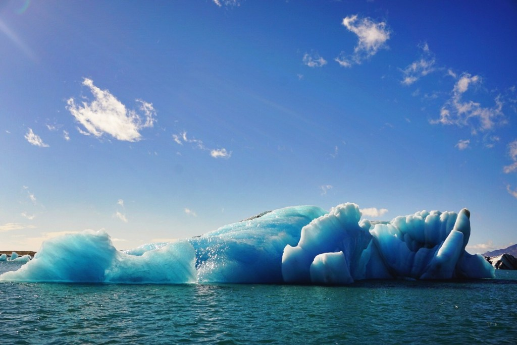 Jokulsarlon Glacier Lagoon – A Must See in South Iceland