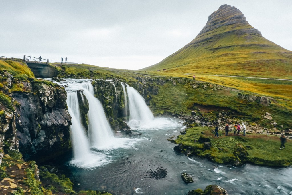 10 Must See Places in West Iceland