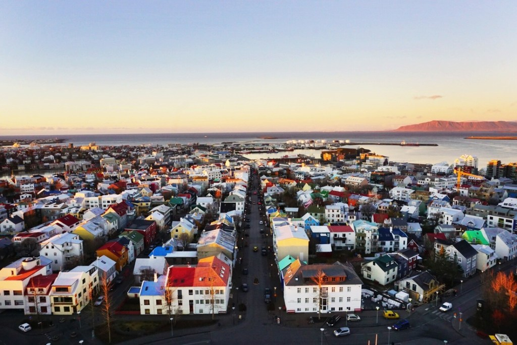 10 FREE and Awesome Things to do in Reykjavik