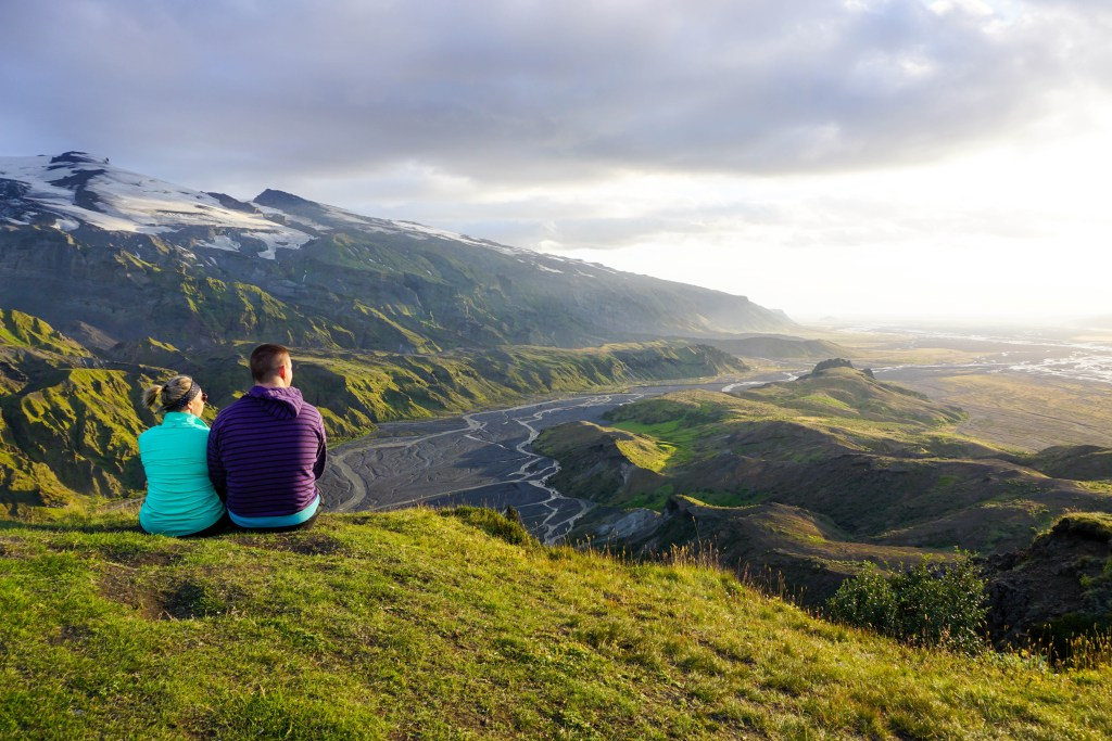 How We Are Able to Live and Work in Iceland