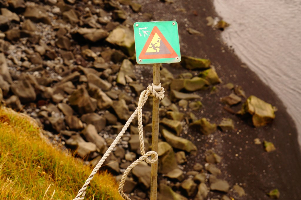 Safety in Iceland: 13 Important Travel Tips