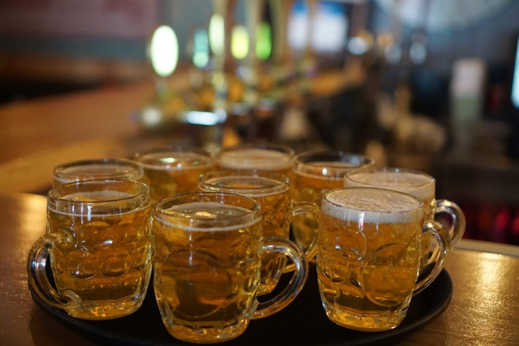 How to Save Money on Alcohol in Reykjavik