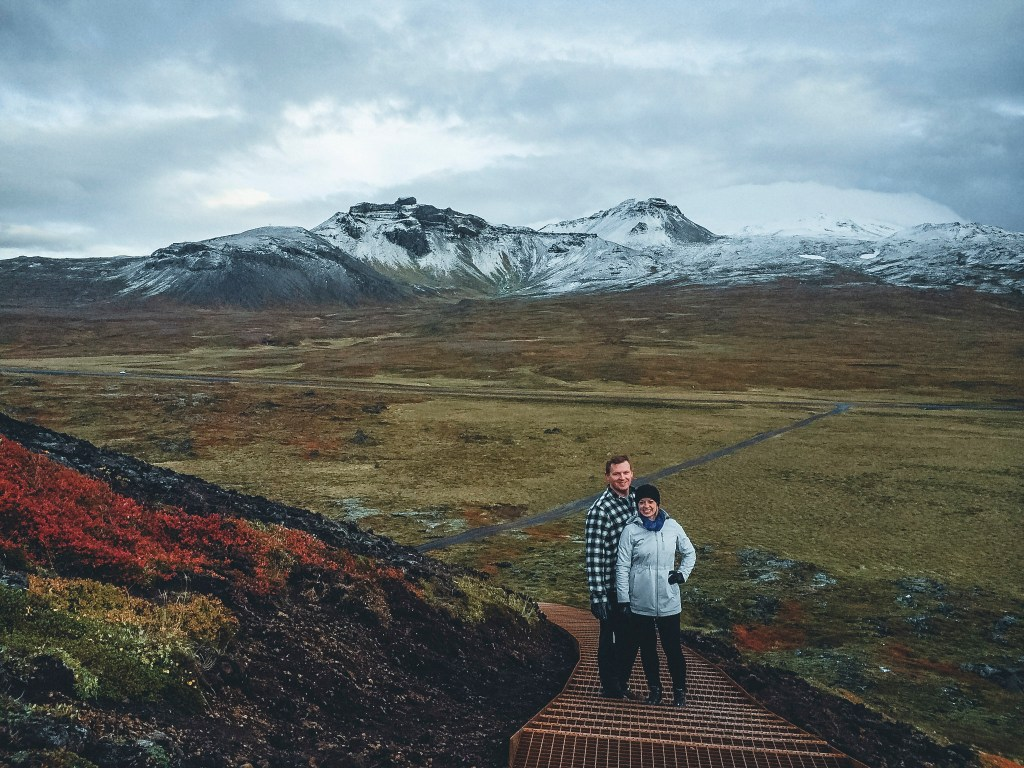 October in Iceland | ULTIMATE travel guide