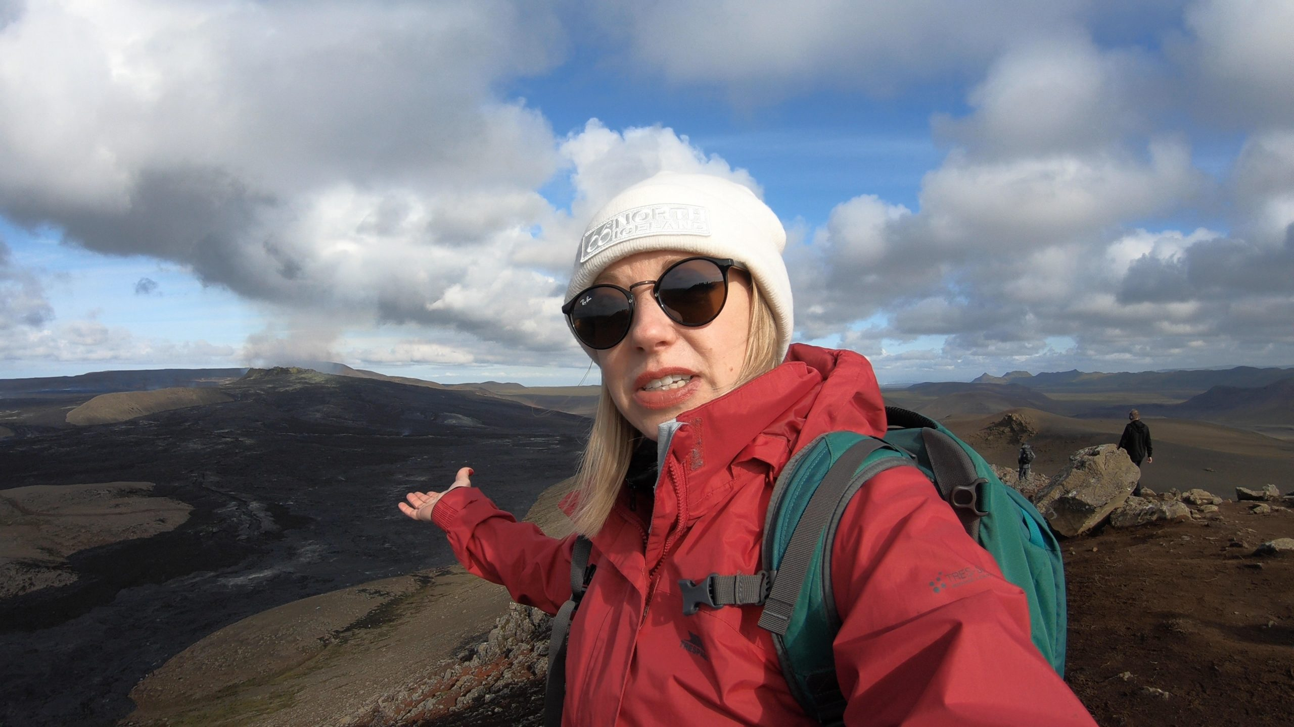 Hike to the Volcano in Iceland   Everything You Need to Know