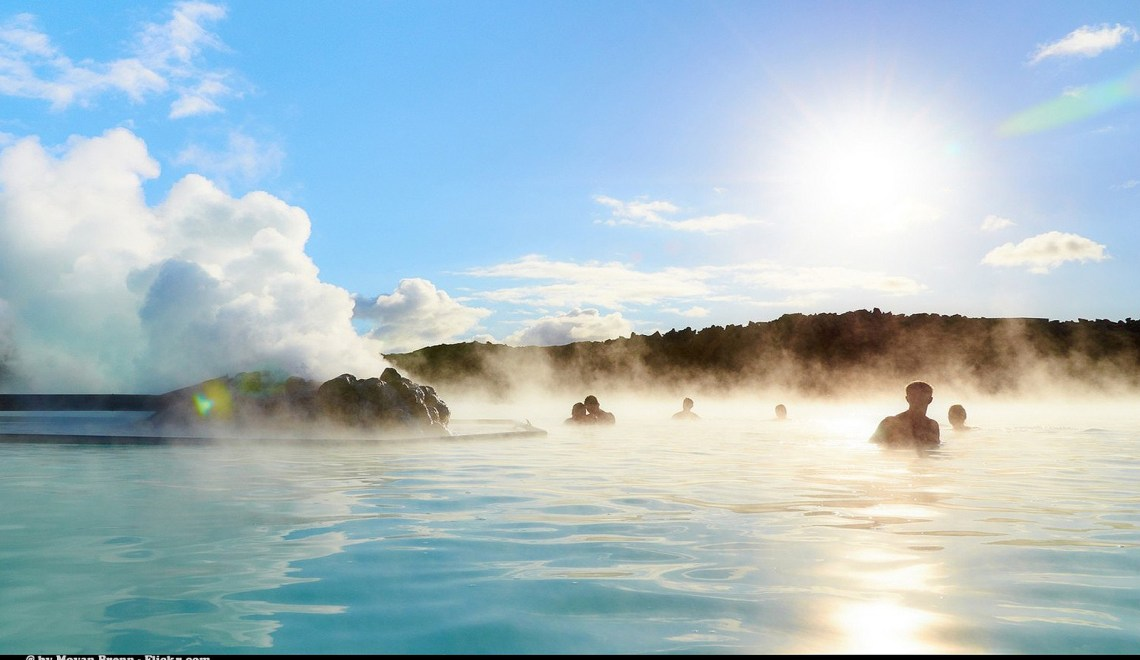 Which spa / pool / lagoon to go to in Iceland (with or without kids)?