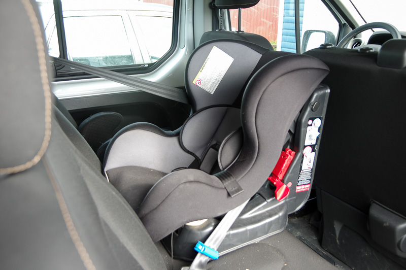 Should I Bring My Childs Car Seat To Iceland
