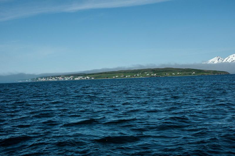 hrisey island