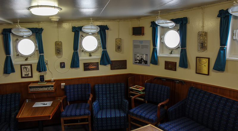 Óðinn meeting room