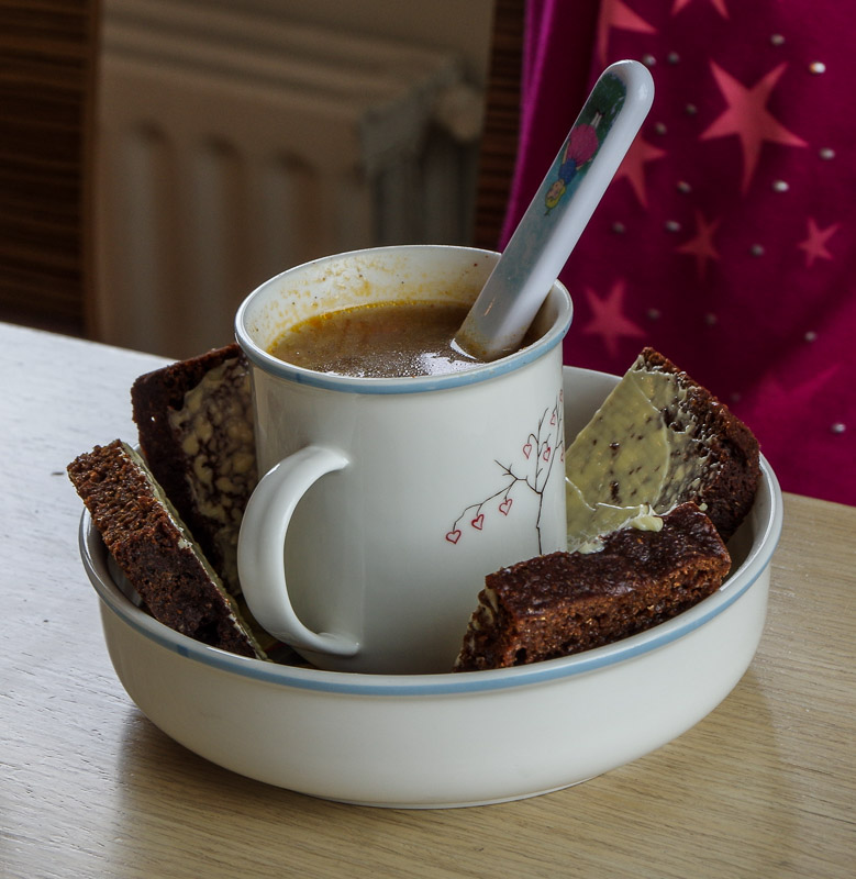 cafe loki childrens lamb soup