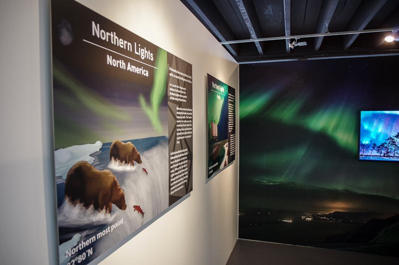northern lights room 1