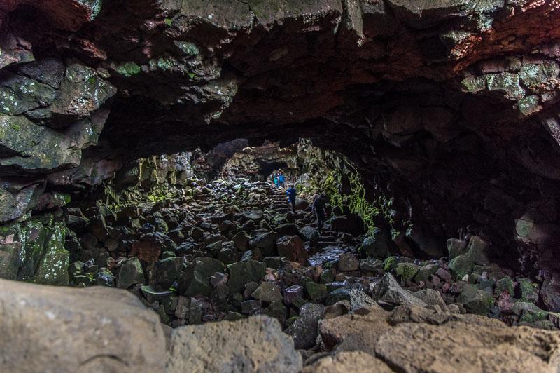 1 Raufarholshellir lava cave