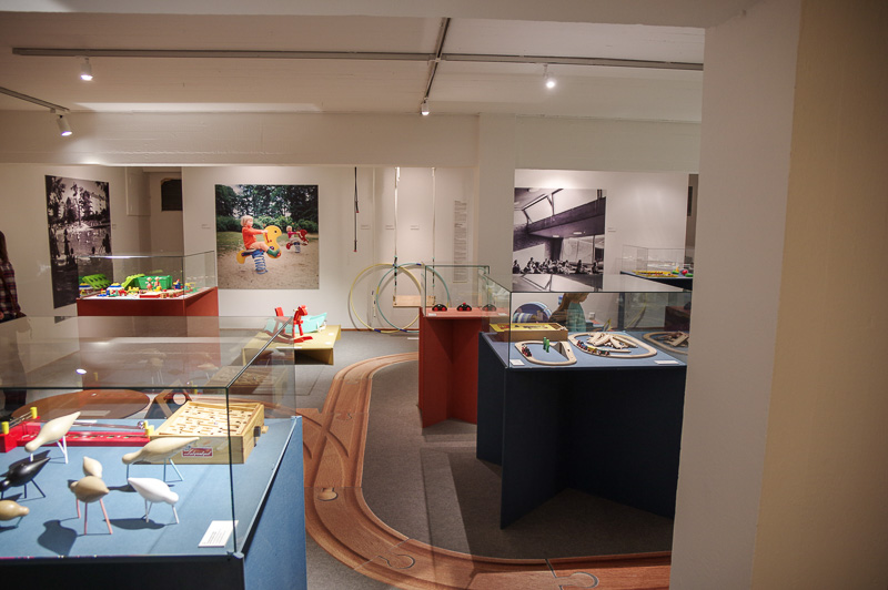 nordic house children exhibit