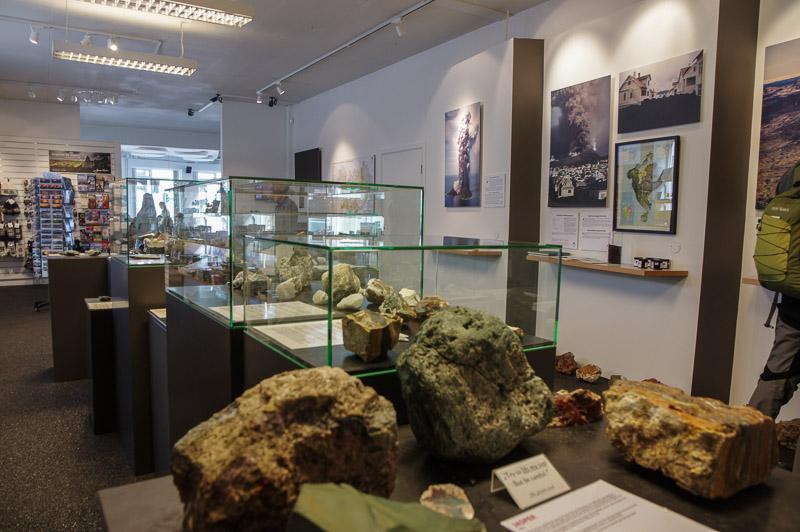 volcano house museum