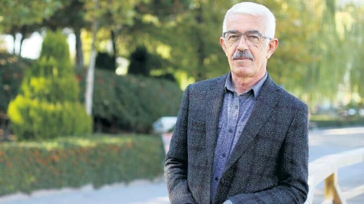 Mersin Kenti Edebiyat Ödülü, Ali Toptaş'ın